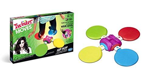 Hasbro Gaming Twister Dance Hip Hop B2221 Tienda Juegos De Mesa