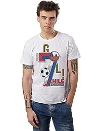 Emoji Soccer By Free Authority Men T-Shirt