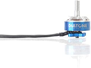 KINGDUO Diatone Gt M515 FPV Racing Rc Drohne Ersatzteil 1806 2500Kv 2-4 S Brushless Motor