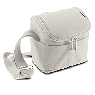 Manfrotto Stile V Amica 10 Camera Shoulder Bag - Dove