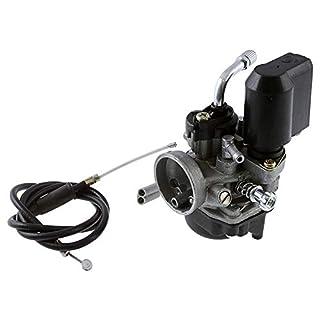 Vergaser 2EXTREME 17,5mm mit E-Choke - ZNEN ZN50QT-11C 2T