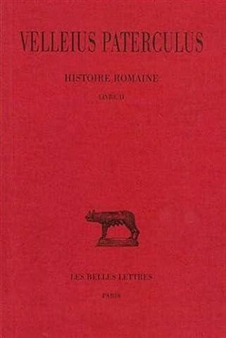 Histoire romaine, tome II