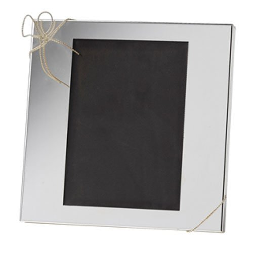 vera-wang-by-wedgwood-silver-plated-love-knots-photo-frame-5-x-7-perfect-wedding-gift