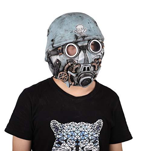 maschera completa antivirus