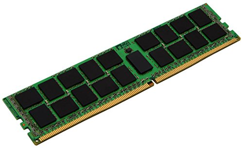 Kingston Value RAM DDR4 32 GB DIMM 288-Pin CL15 1.2 V ECC Internal Memory