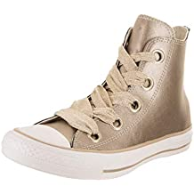 scarpe converse all star hi gold