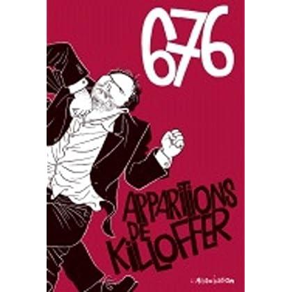676 apparitions de Killoffer