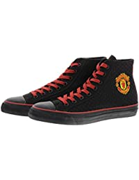 c9a6dbb75ab6c Amazon.co.uk: Manchester United F.C.: Shoes & Bags