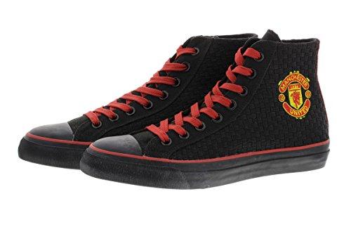Manchester United 2016/17 Edition CLIFF D300 Herren Sneaker Schuhe Manu Fan Sneakers (44) -