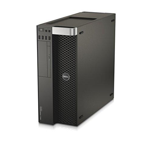 Dell T5600 Workstation - professionell aufbereitet (refurbished) - Einzelstück (Intel Xeon, 32GB RAM, SSD, Quadro 5000)