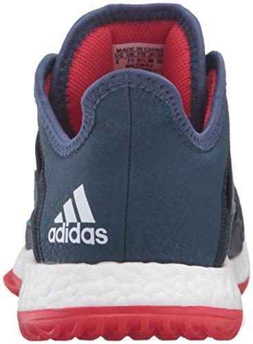 Adidas Pure Boost Zg Trainer scarpe Training Night Navy/White/Vivid Red