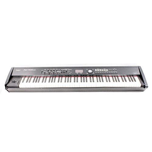 Roland-RD-700-NX-Case-Set-Stagepiano-mit-passendem-Case