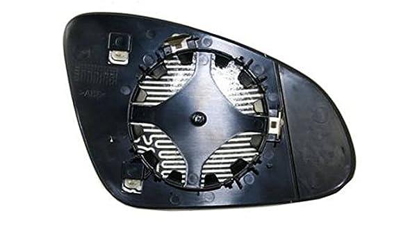 00584 VETRO SPECCHIO DX Destro Lato Passeggero