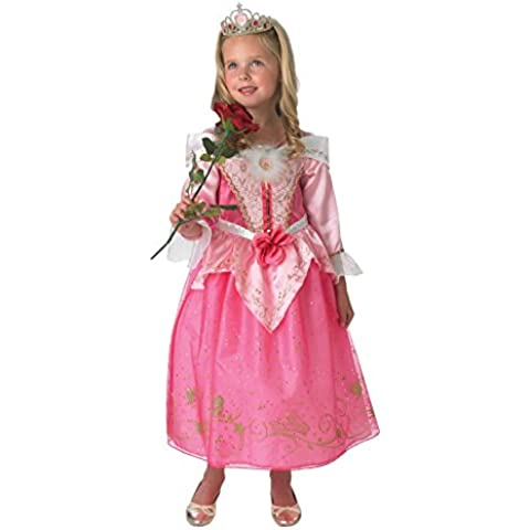 Aniversario de la Bella Durmiente - Disney Childrens Disfraz - Medium - 116cm