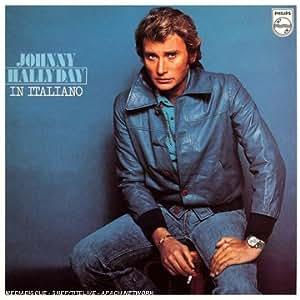 In Italiano la réplic de l'album en vinyl
