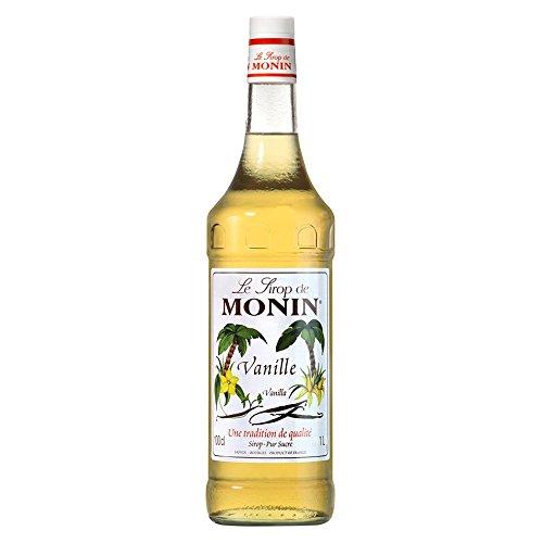 Monin Vanille Sirup 1 Liter