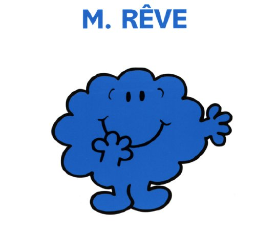 Monsieur Rêve (Collection Monsieur Madame) (French Edition)