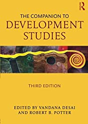 The Companion To Development Studies, Third Edition