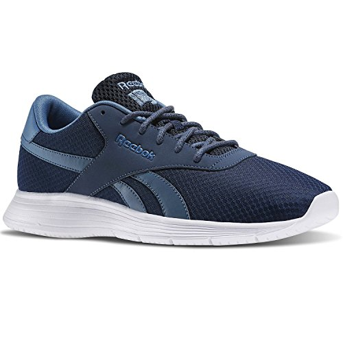 Reebok EC Ride MTP, Zapatillas de Deporte para Hombre, Azul (Collegiate Navy/Royal Slate/White), 40 EU