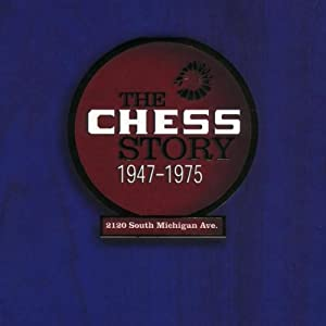 Chess  Story Box Set