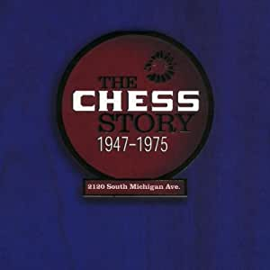 The Chess Story (1947-1975)
