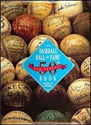 Title: The Baseball Hall of Fame 50th Anniversary Book