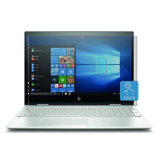 Maoni Bildschirmschutzfolie für HP Envy x360 15-cn1701ng - (2 Stück) seidenmatte Premium Folie Antireflex - Antifingerprint - Schutz Folie - Schutzfolie