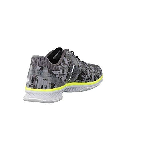 adidas Counterblast Falcon, Chaussures de Handball Homme Gris (Granit/ftwbla/amasol)