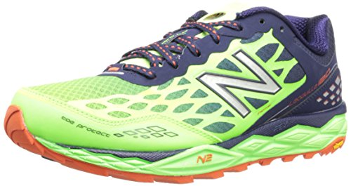 New Balance Mt1210 D, Chaussures de running homme Jaune (Ry Yellow/Black)