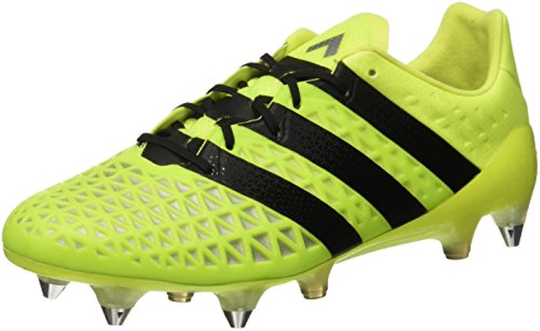 Adidas Ace 16.1 SG, Botas de Fútbol para Hombre