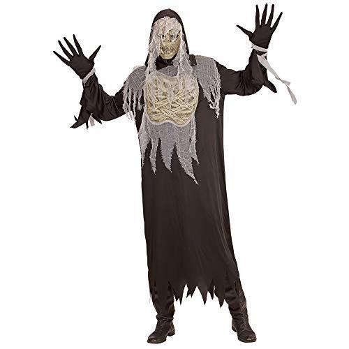 Widmann 07854 Erwachsenen Kostüm Mumie, mens, XL
