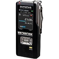 Olympus V402110BE000 Dictaphone Noir