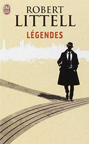 Legendes par Robert Littell