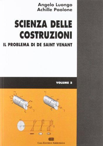 Scienza delle costruzioni: 2