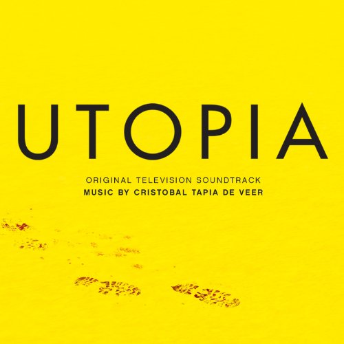 Utopia (Original Television Soundtrack) [Explicit]