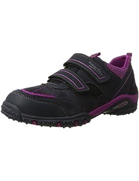 Superfit Mädchen Sport4 Sneaker