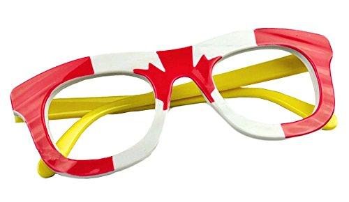 Nette Kinder Fashion Brille Brillengestell (Kanada Kontaktlinsen)