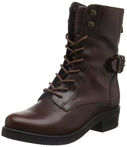 Aldo Jacks, Stivaletti Donna Brown (Dark Brown/22)