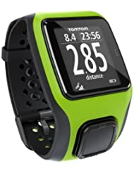 TomTom GPS Sportuhr Multisport