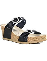 Amazon.it  Mephisto - 708516031   Sandali   Scarpe da donna  Scarpe ... 5bdb01c2a02