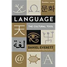 Language: The Cultural Tool