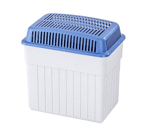 Wenko 5410120500 Feuchtigkeitskiller 2 kg, Luftentfeuchter,...