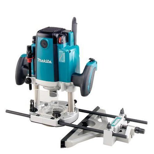 Makita 1/2-inch 240V Plunge Router