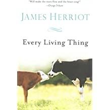 [(Every Living Thing)] [By (author) James Herriot] published on (September, 2015)