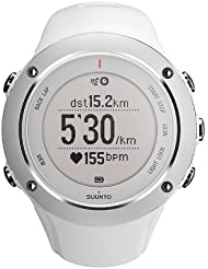 Suunto Ambit 2 S SS020551000 GPS de sport Blanc
