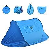 Großes Pop-up-Zelt für 2Personen