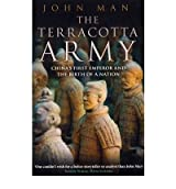 TheTerracotta Army by Man, John ( Author ) ON Sep-11-2008, Paperback