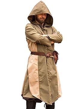 Epic Armoury - Chaleco - capa - para hombre