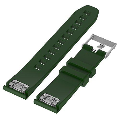 Zoom IMG-2 xihama armband f r garmin