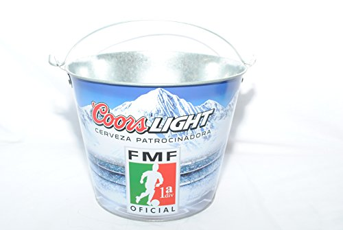 coors-light-fmf-cerveza-beer-bucket-galvanised-tin-with-handle